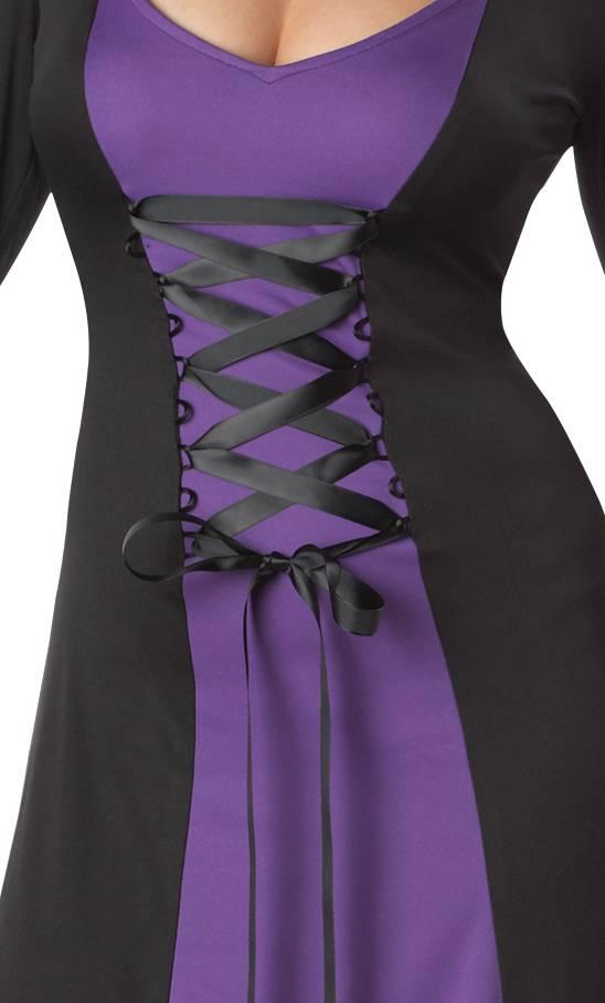 Costume-Sorcière-Maudite-Violette-2