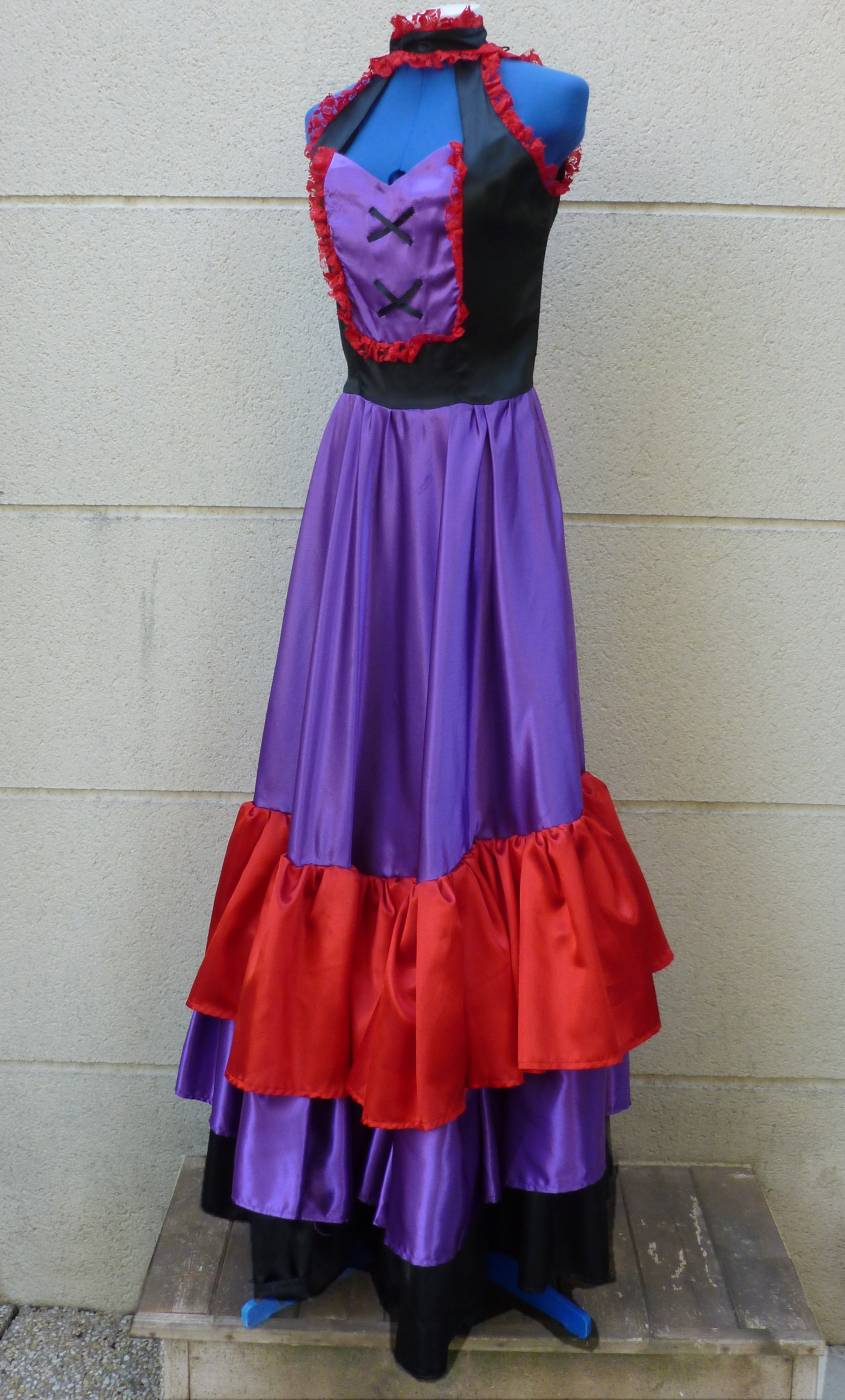 Costume-Cancan-Frou-frou