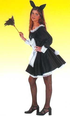 Costume-Servante