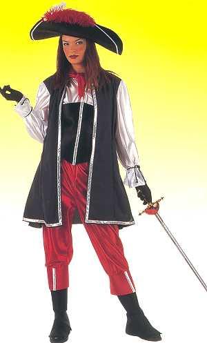 Costume-Mousquetaire-Ariane