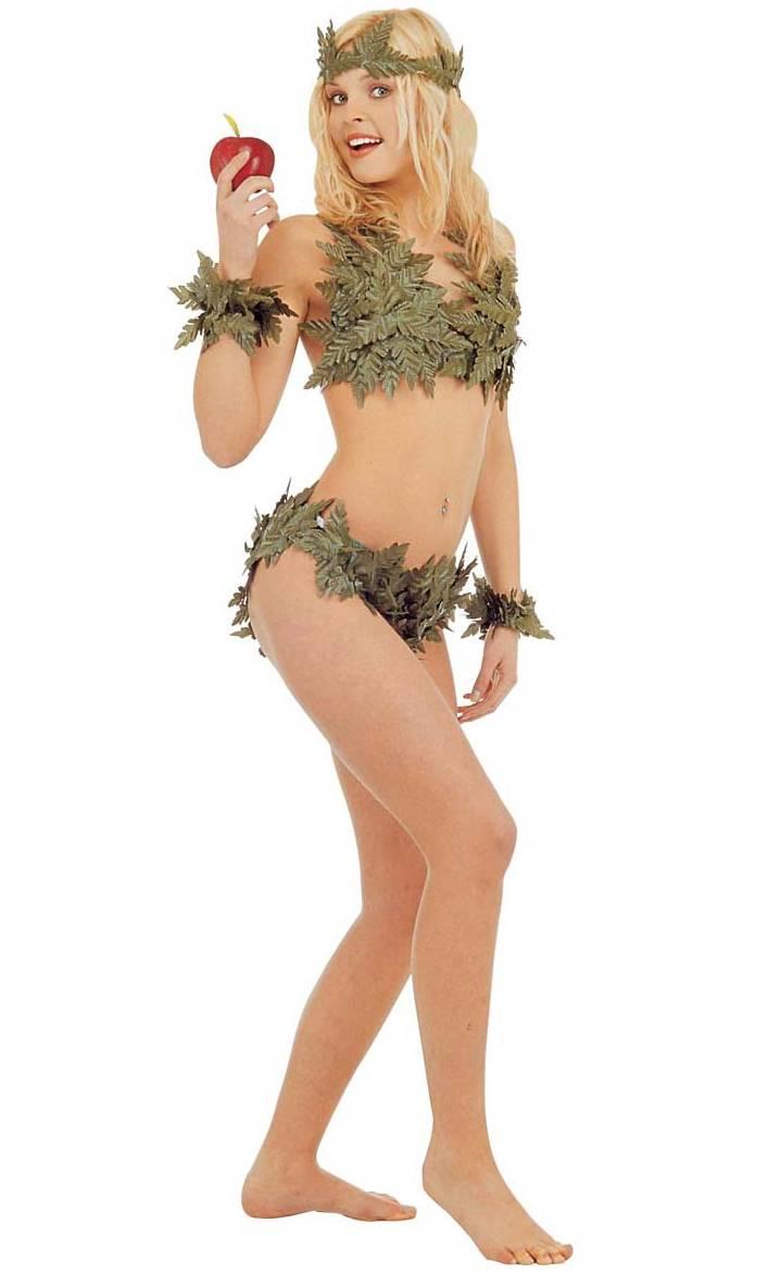 Costume-Eve