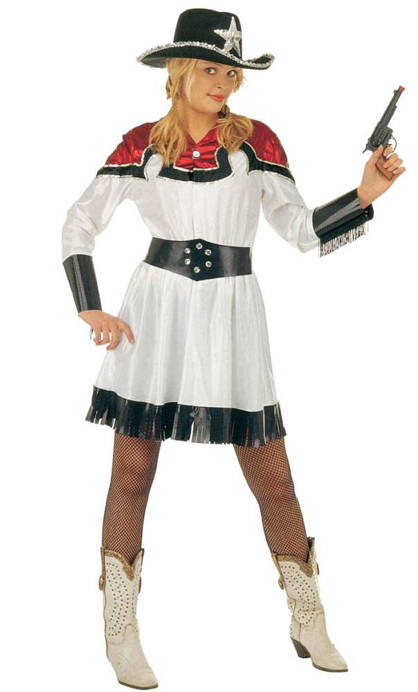 Costume-Cow-Girl-M