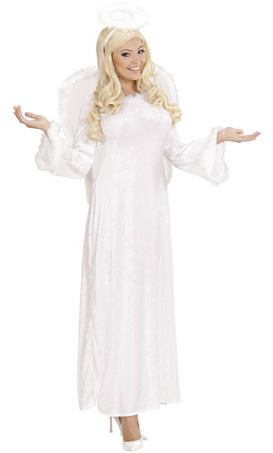 Costume ange femme