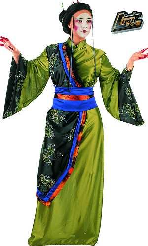Costume-Geïsha-F4