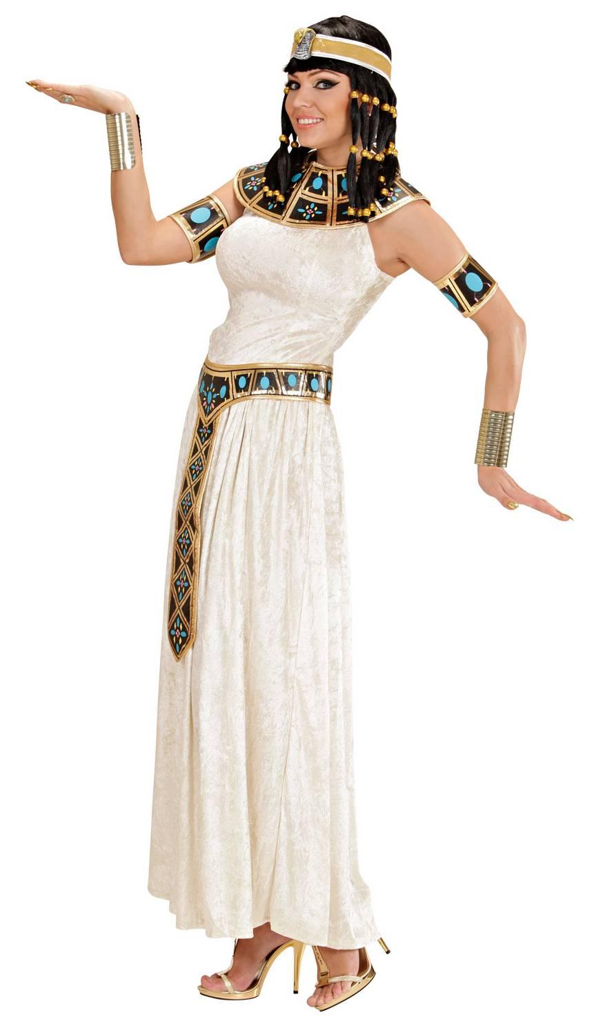 Costume-de-Néfertiti-2