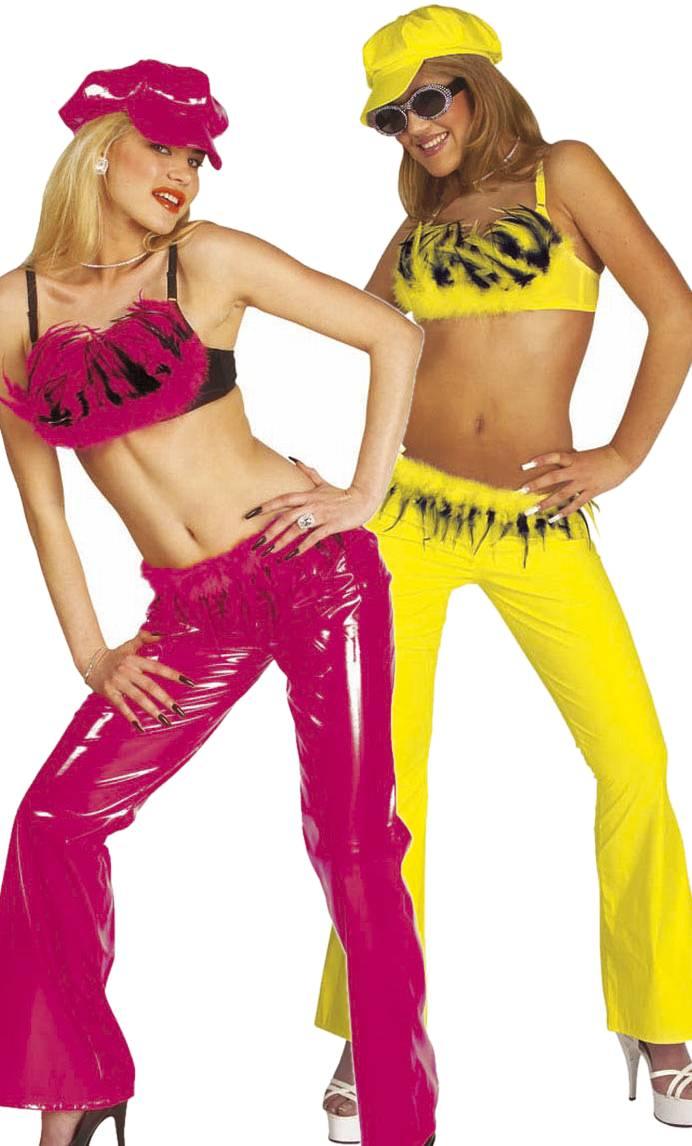Costume-Disco-Girl