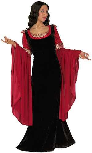 Costume-M�di�vale-F6