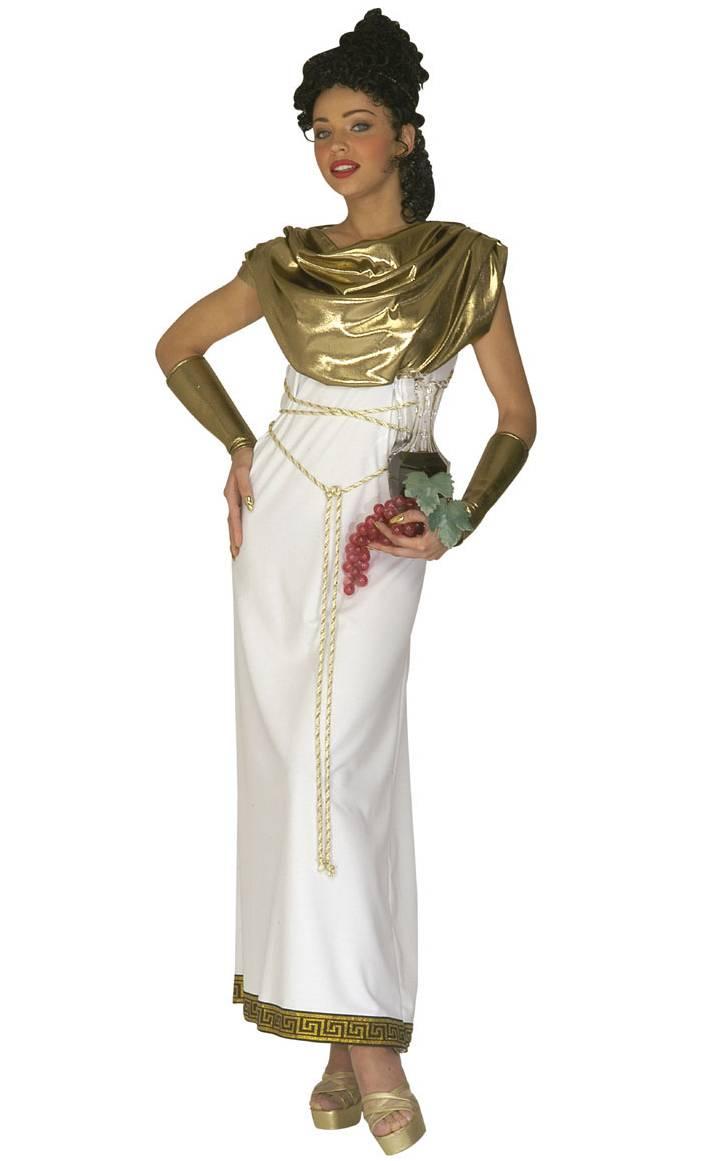 Costume-Déesse-grecque-Olympe