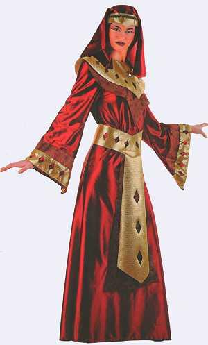 Costume-Pharaonne