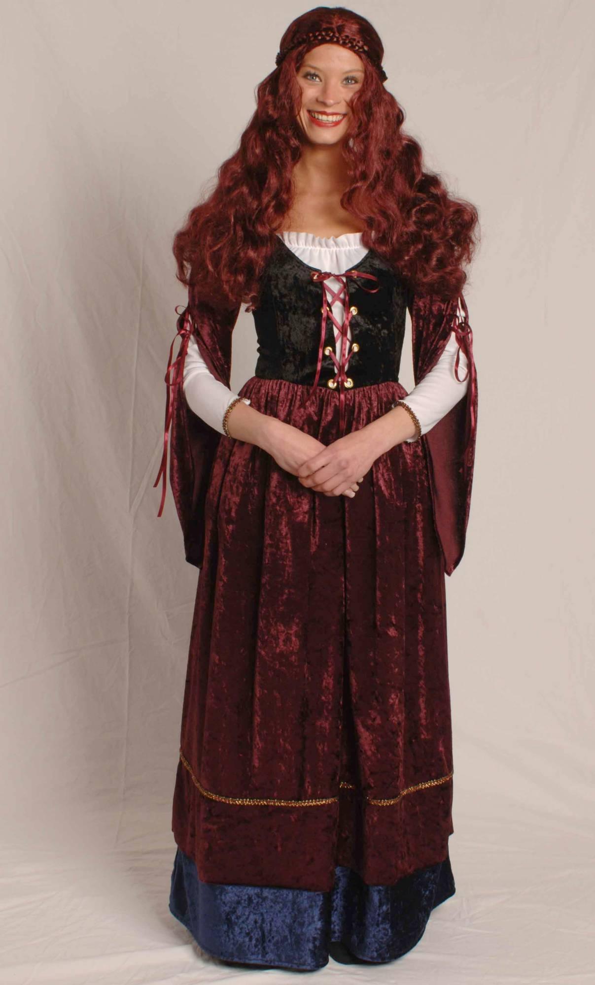 Costume-Médiévale-F7