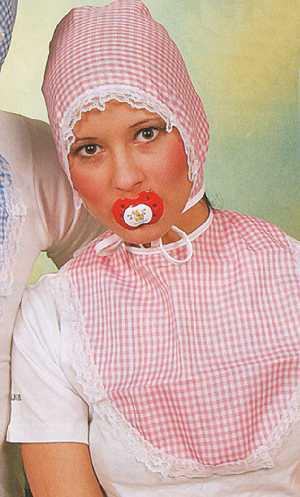 Costume-Set-bébé-rose