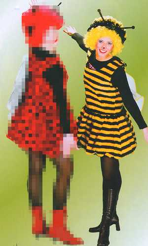 Costume-Abeille-F1