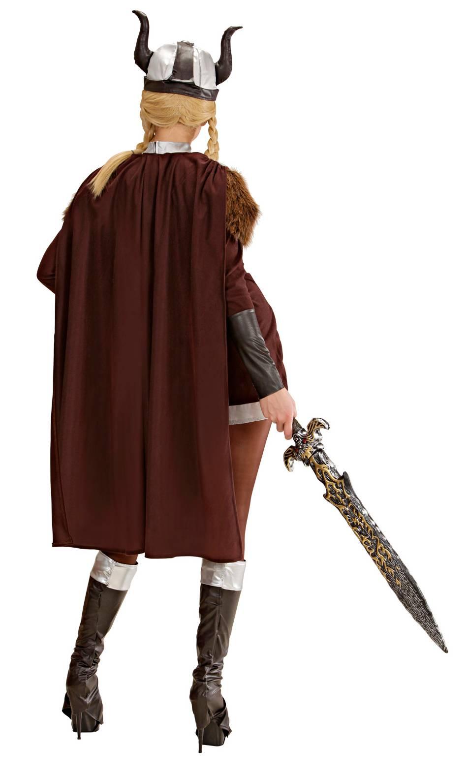 Déguisement-de-Viking-Femme-2