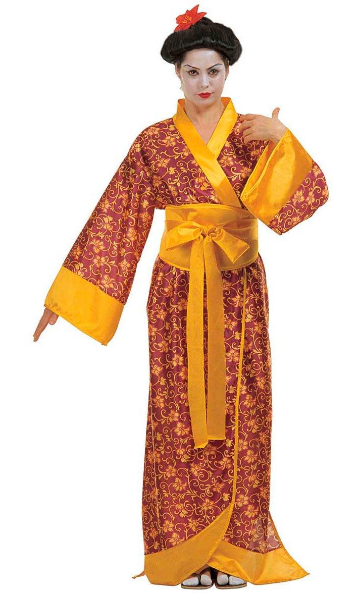 Costume-Geïsha-Femme