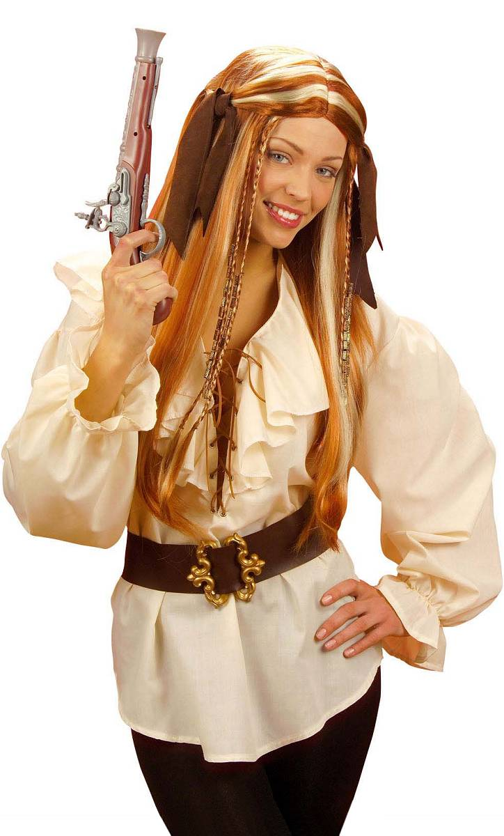 Chemise-femme-pirate