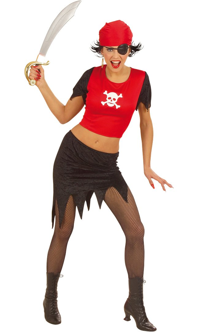 Costume de pirate pas cher v29237 for Costume pas cher