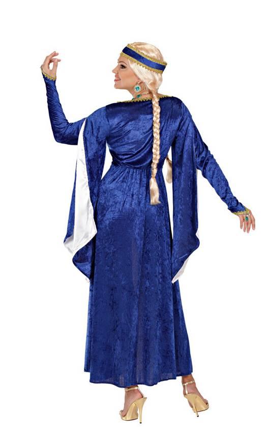 Robe-renaissance-bleue-2