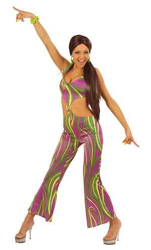 Costume-Disco-fever-F4