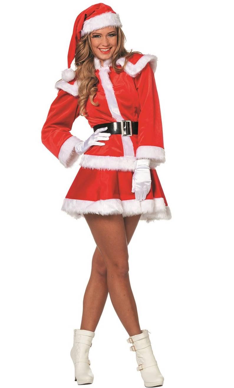 Costume-de-mère-Noël-pour-femme
