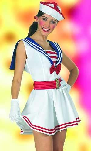 Costume-Marina