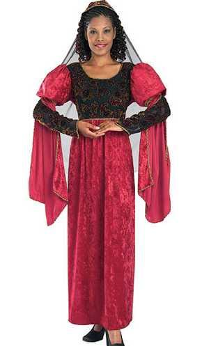 Costume-Médiévale-F12