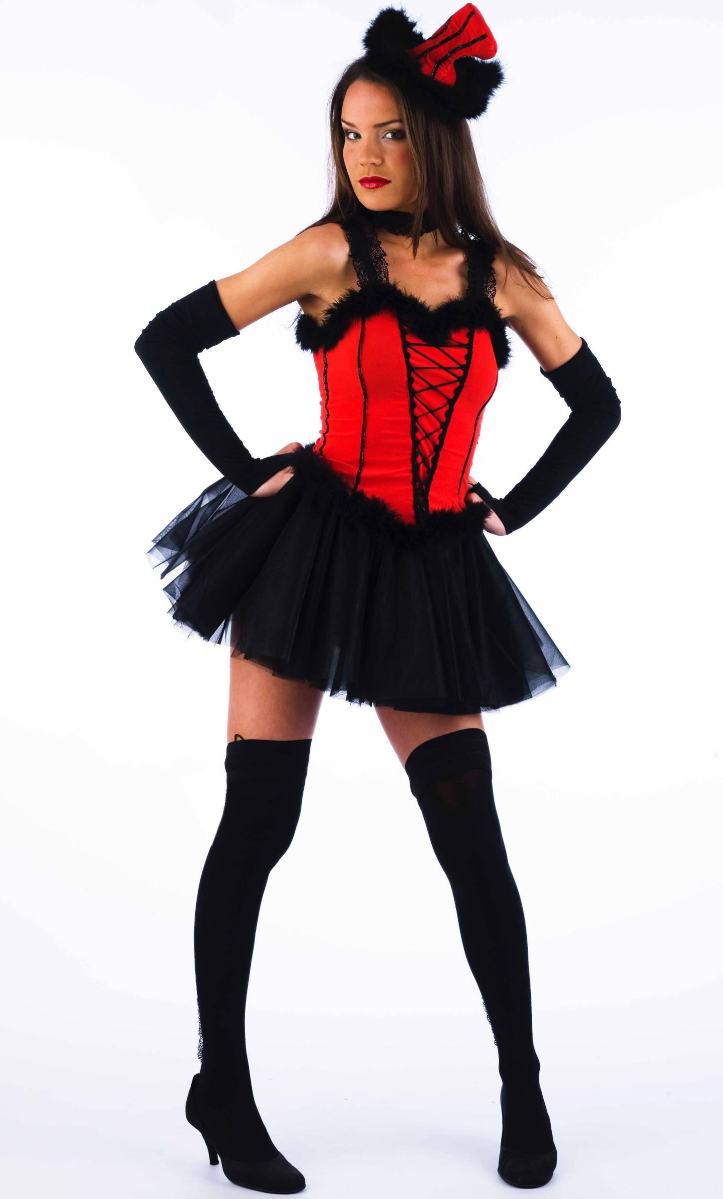 costume cabaret scarlett v29303. Black Bedroom Furniture Sets. Home Design Ideas