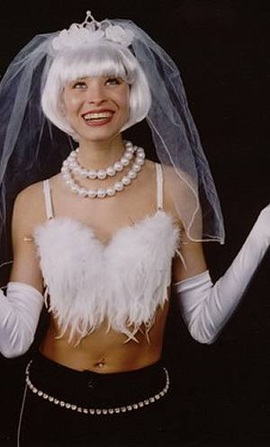 Bustier-plumes-blanc