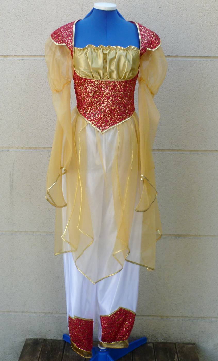 Costume-Orientale-femme