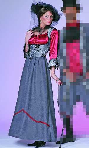 Costume-Anastasie
