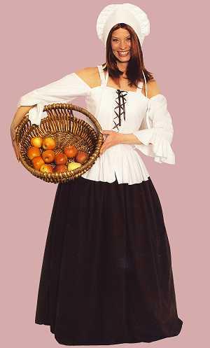 Costume-Médiévale-F15