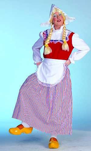 Costume-Hollande-F1