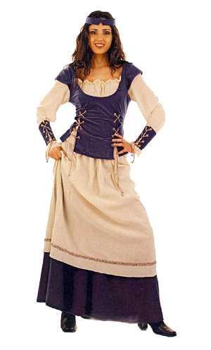 Costume-Médiévale-F17