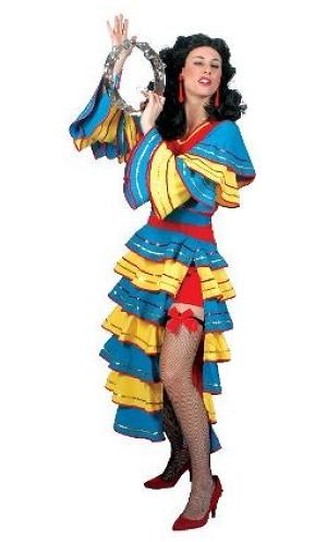 Costume-Brésilienne-F1