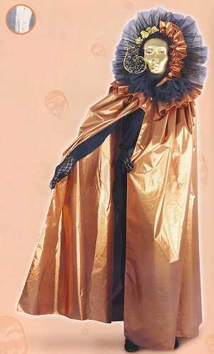 Costume-Venise-F1-argent