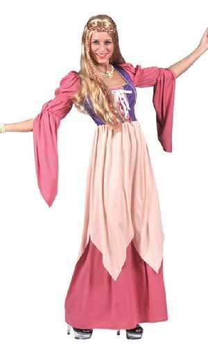 Costume-Médiévale-F19