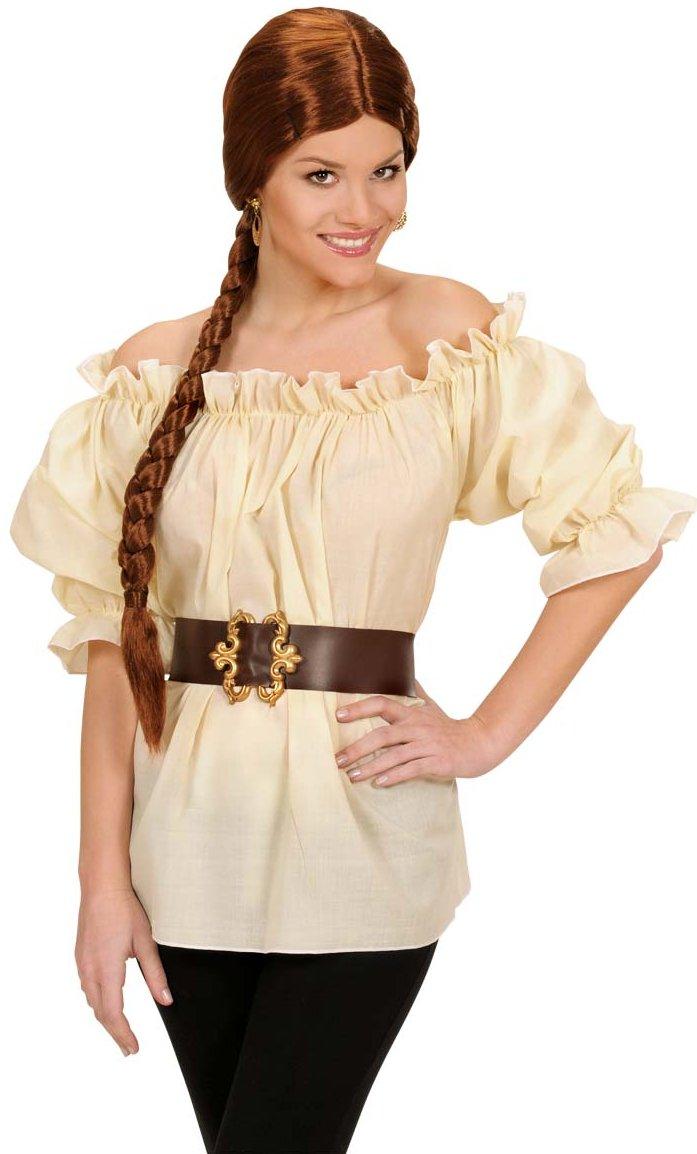 Blouse-femme-Moyen-Âge