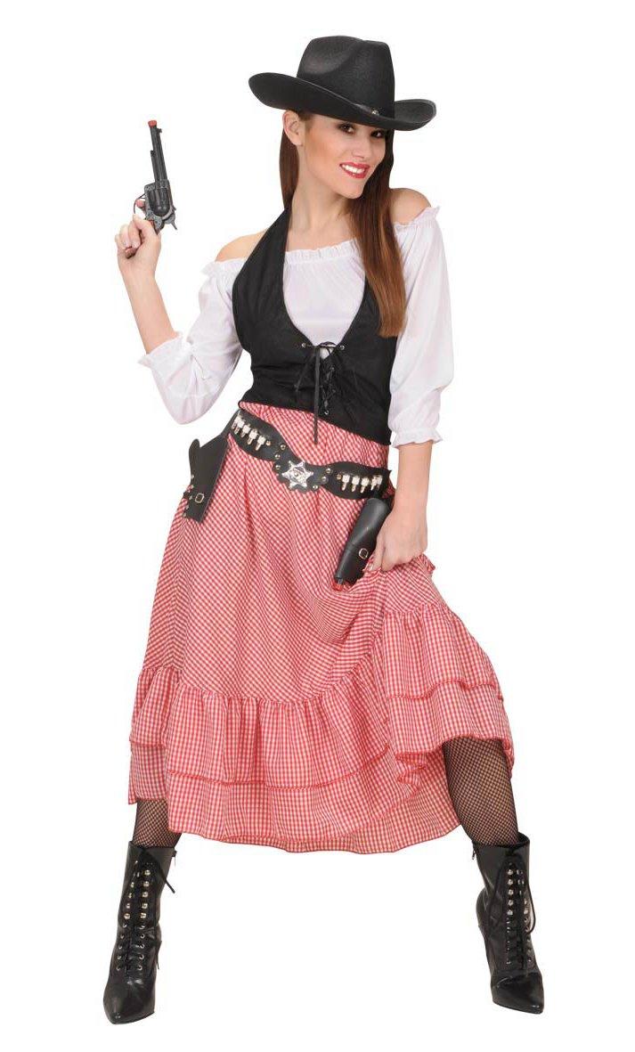 Costume-Western-Femme