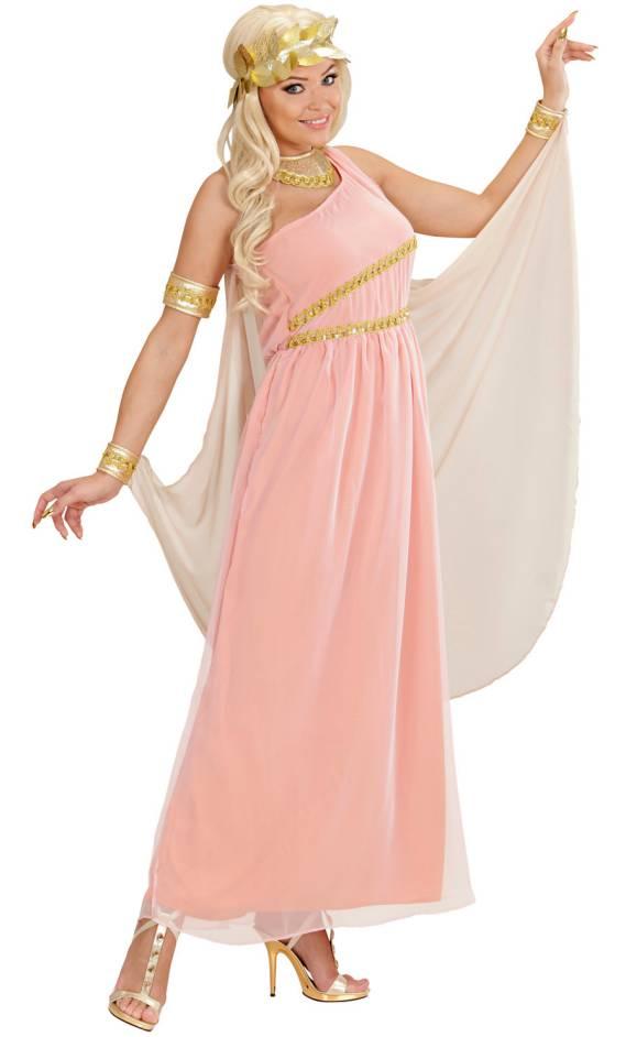 Costume déesse aphrodite