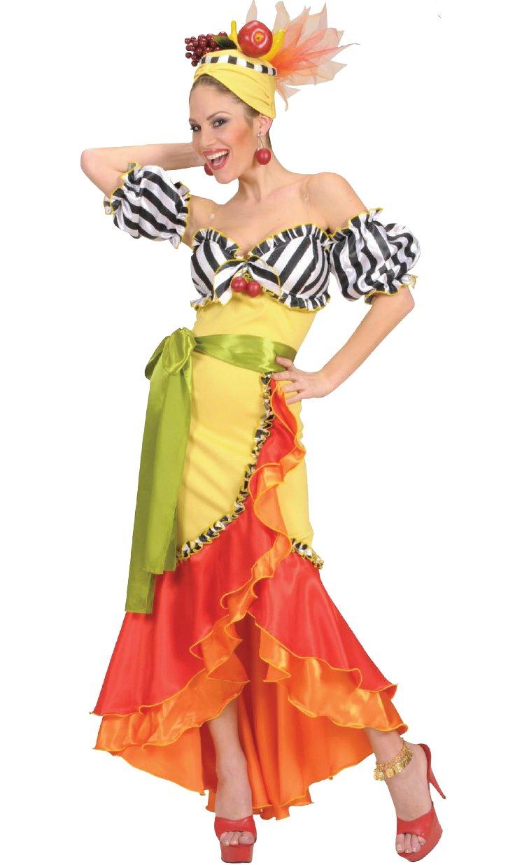 Robe brésilienne femme