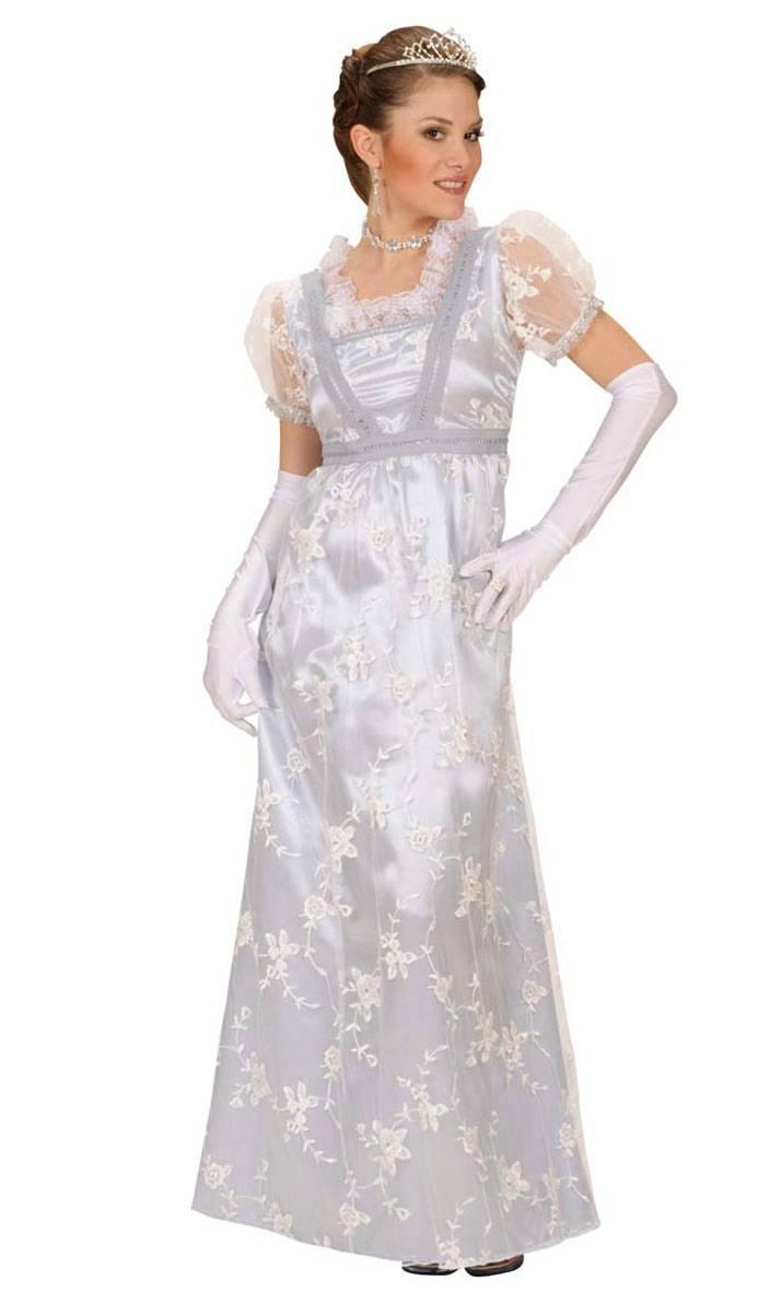 Costume-Empire-Joséphine