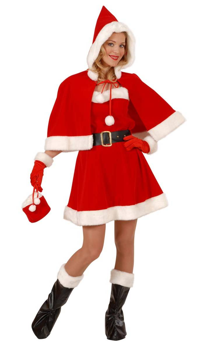 Costume-Mère-Noël-5