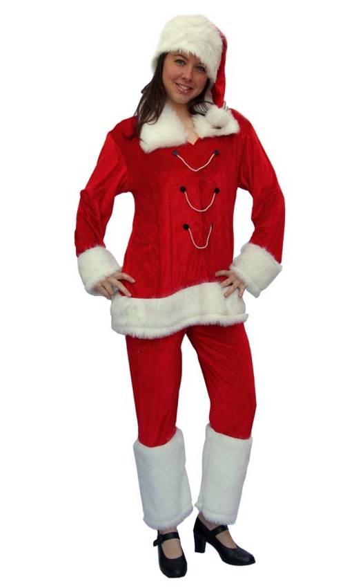 Costume-Mère-Noël-6
