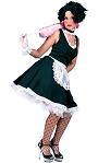 Costume-Soubrette-Wanda