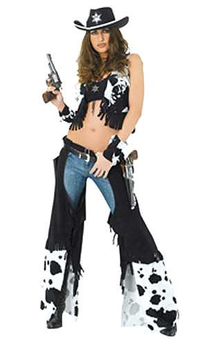 costume cow girl f7 voir les stocks. Black Bedroom Furniture Sets. Home Design Ideas
