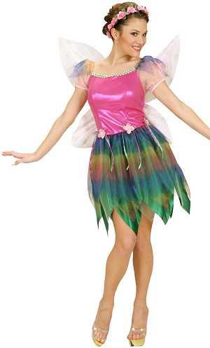 Costume-Elfe-Fée-rainbow
