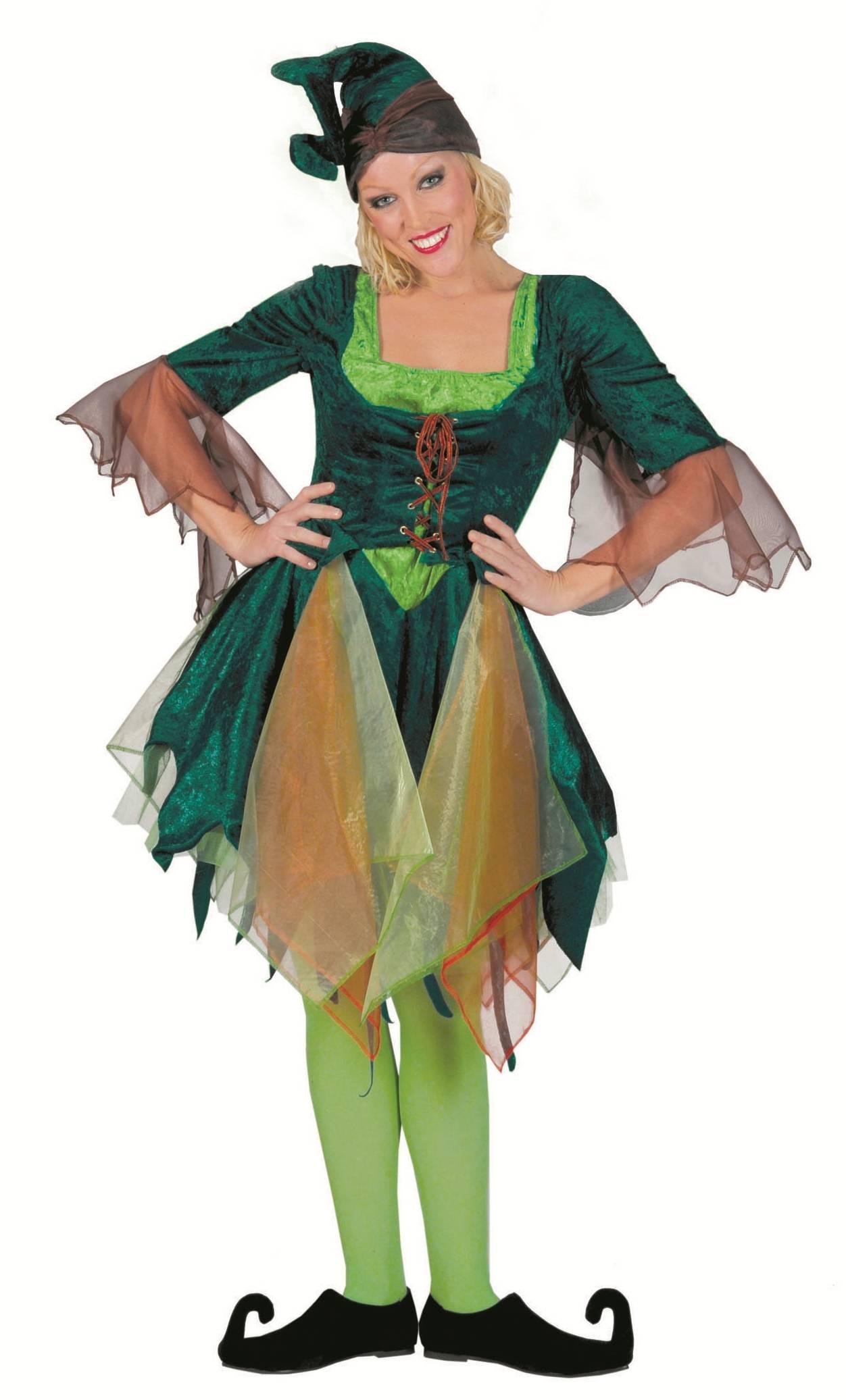 Costume-elfe-pour-femme