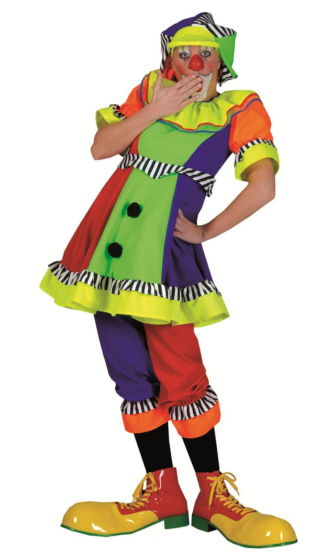 Déguisement-Clown-Femme