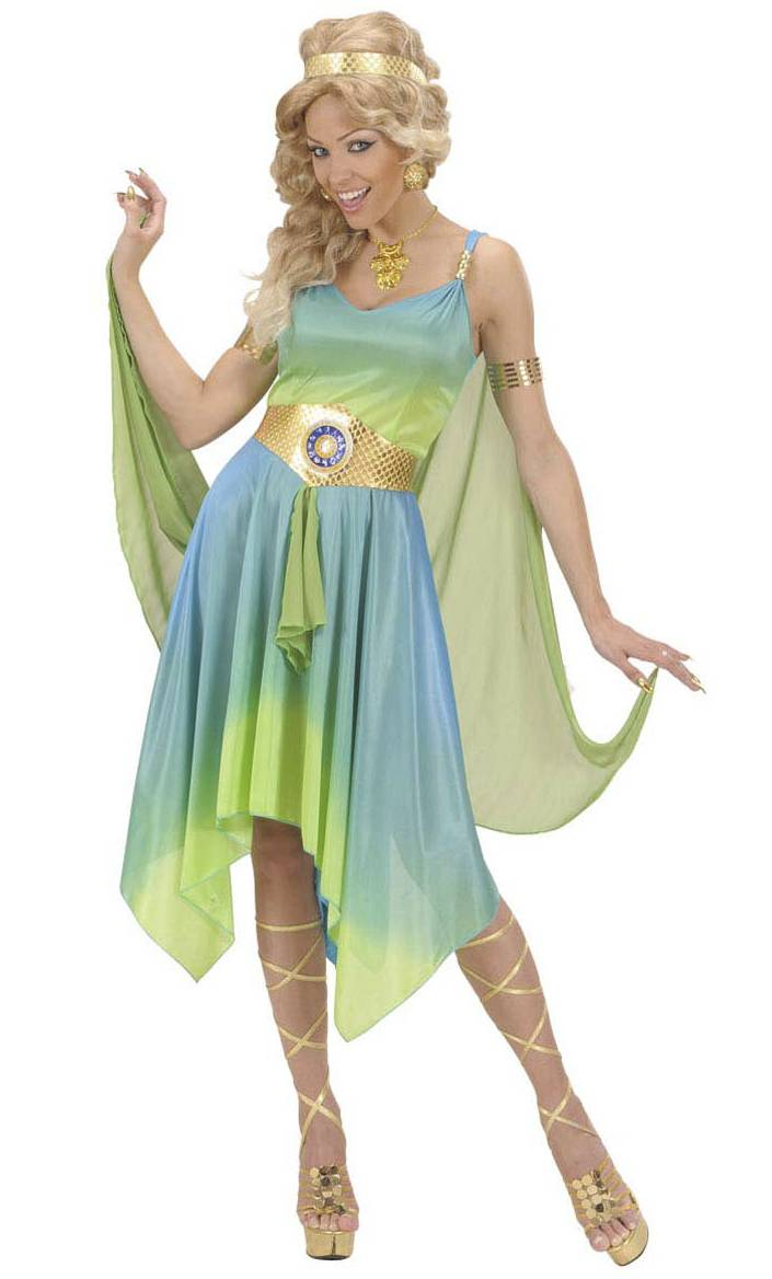 Costume-Déesse-du-Zodiac