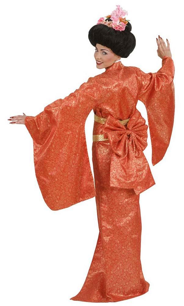 Costume-Geïsha-Femme-luxe