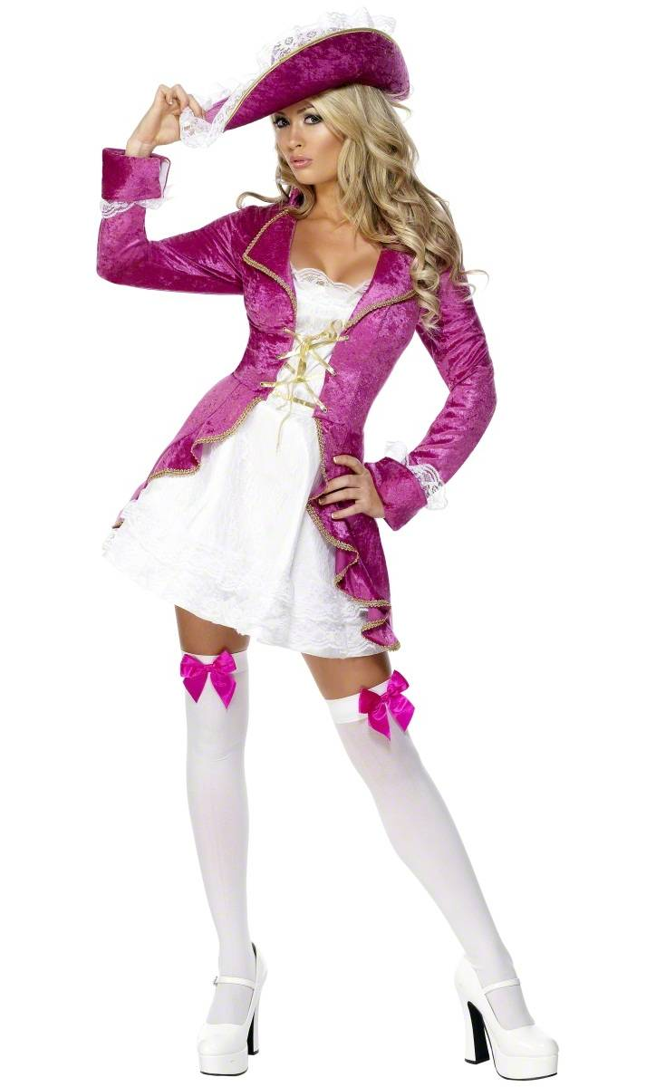 Costume-Lady-Mousquetaire
